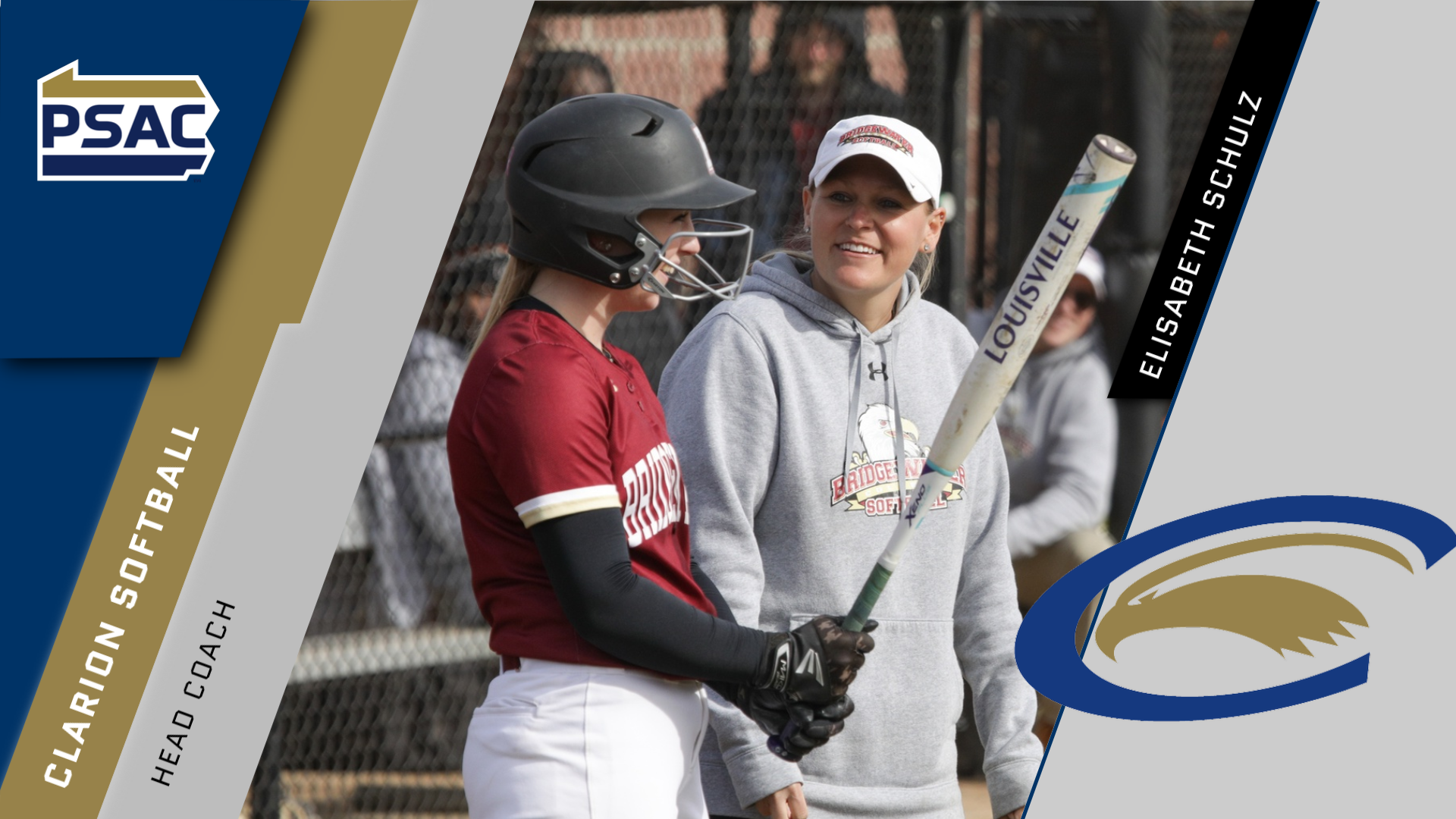 Beers, Garber and Myers Headline PSAC Softball All-Conference Teams